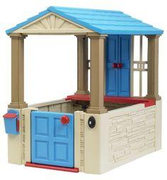 ALL Seasons Indoor Outdoor Kids Fun House Playhouse