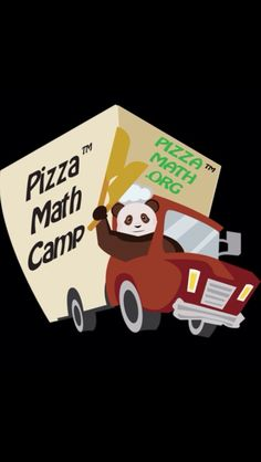 Engage Kids with Math FREE Math Camp http://pizzamath.org http://itunes.apple.com/us/app/pizza-math/id545236596?mt=8 https://play.google.com/store/apps/details?id=com.pizzamath.pizzamath