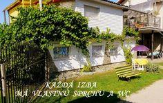 Apartmány KLAUDIA - http://www.1-2-3-ubytovanie.sk/klaudia-sliace