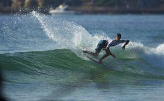 Evan Geiselman - Australian Open of Surfing