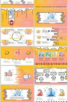 phim hoạt hình mbe chuyển đổi phong cách giáo dục cho trẻ em ppt mẫu Page Layout Design, Web Design, Powerpoint Design Templates, Presentation Design Template, Portfolio Design Books, Free Powerpoint Templates Download, Powerpoint Slide Designs, Powerpoint Background Design, Print Layout