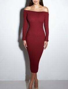 This lined sheath dress is a fabulous option for a variety of events.   The Little Red Dresses To Make You The Party Knockout
