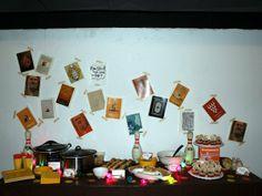 The Big Lebowski-themed Birthday
