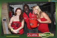 Face-Box Gallery ABSA BOKTOWN - The Barnyard | 8 June 2013