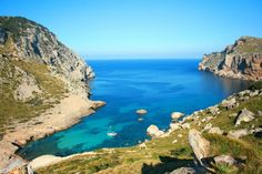 I really miss Mallorca and you can guess why! (Top 5 Destinations for Autumn 2014)