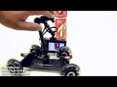 Pico Flex Dolly Video Demo - YouTube