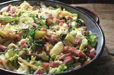 Slimming World's Pan Haggerty recipe - goodtoknow