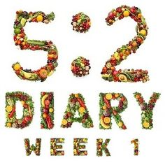 So this is the very first week of the 5:2 diet and after seven days on the diet I have only positive things to report! http://myweightlossdream.co.uk/dawns-5-2-weight-loss-diary-week-1/ #weightloss #diet
