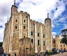 Torre di Londra: gioielli della corona, Yeoman e corvi | #Londra #TRAVELSTALES