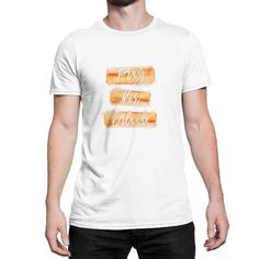 Pray For Orlando v4 - Mens Fitted T-Shirt from DesignSkinz