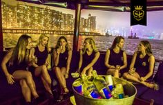 #TheShweetLife #HongKong to #Dubai  #Redbull #RayBanSA #Finger  #SuperYachtExperience #RollsRoyce