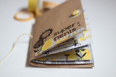 Mini Album Super Nenis scrapbooking-003
