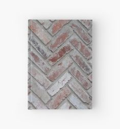 Buy 'Brick House' by Blume Bauer as a Spiral Notebook or Hardcover Journal