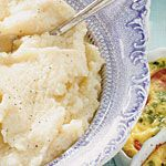 Gouda Grits Recipe.  i loooove Gouda grits, but especially with Smoked Gouda
