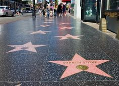 My ideal USA trip would be the classis roadtrip around the states. And no visit would be complete without seeing Hollywood