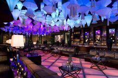 Nightclubs - ultra chic