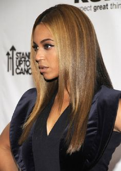 40 Gorgeous Beyonce Hairstyles 2013 Gallery