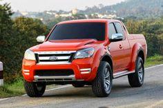 2015 Ford Ranger Diesel MPG & Specs