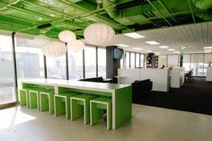 cameron zegers photography 1 700x466 Inside MECs Colorful Sydney Offices