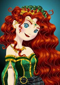 Merida Royal