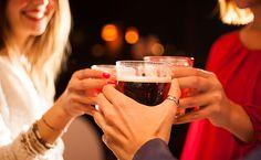 . Guillermo Ysusi acaba con los estereotipos que dicen que las mujeres sólo beben cervezas frutales