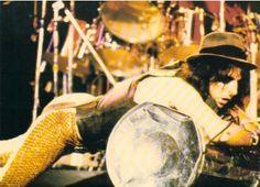 alice cooper killer tour 1971 - Google Search