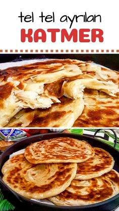 Turkish Recipes, Ethnic Recipes, Croissants, Bread Recipes, Muffin, Turkish Delight, Food And Drink, Cooking, Breakfast