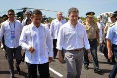 Hoy   es  Noticia: Colombia y Perú acuerdan 'limpiar' el Putumayo :: ...