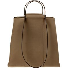 I love the simple elegance of this Hermes bag Hermes Bags, Hermes Handbags, Handbags Michael Kors, Designer Handbags, My Bags, Purses And Bags, Fashion Bags, Fashion Accessories, Minimalist Bag