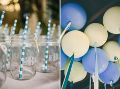 beautiful event planning by Top it off Designs