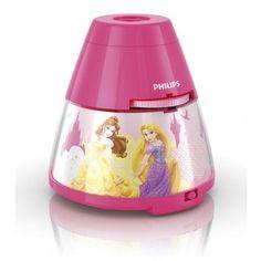 40 W Philips Disney Pantalla para l/ámpara colgante E27 Rosa