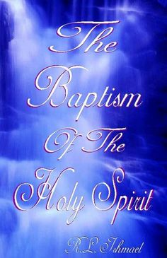The Baptism of the Holy Spirit - I remember when you met with Judy, Joyce and other women to learn from God and you received the baptism of the Holy Spirit. It was a happy time and you lived your life fervently for God after that.