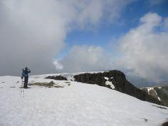 Nearer my God to thee Ben Nevis, Climbing, God, Mountains, Nature, Travel, Dios, Naturaleza, Viajes