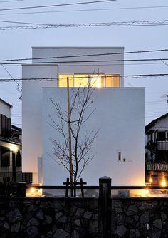 CASE 273 | 『間』の家 | 注文住宅なら建築設計事務所 フリーダムアーキテクツデザイン