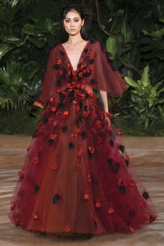 Défilé Christian Siriano Automne-Hiver 2015-2016