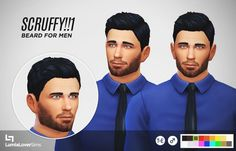 Sims 4 Brows / Facial Hair downloads » Sims 4 Updates » Page 16 of 34