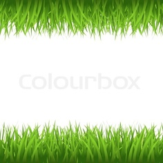 Sale Grass Wall Decals LARGE Set By XpressionsThatStick On Etsy - Wall decals grass