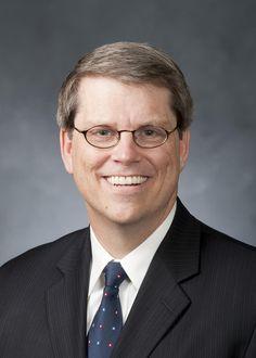 BYU's J. Reuben Clark Law School names new dean