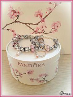 Unforgettable Moments captured by Pandora Jewelry... www.jsjewelrystudio.com