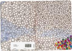 35 Sweet Sketchbook Cover Patterns • Art House Co-op