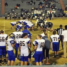 #ColdSpringsEagles #HSFootball       Posted on October 23 2015 at 08:09PM at http://ift.tt/1KvtDN9 by CullmanSense