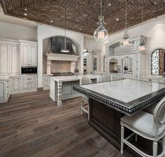 17 Multi Million Dollar Kitchens Ideas Luxury Estate Home House Interior