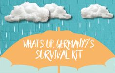 How well you know Germany? Maybe you've visited the country or lived there and picked up some typical German habits.