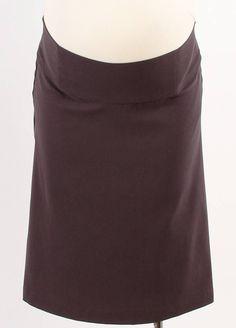 10eb83d03d Ok Bengaline Maternity A-Line Skirt   Maternity Skirt