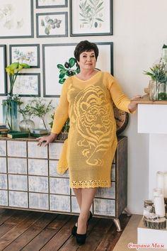 Приветствую всех Стана Мамочки!! Сегодня подруга натолкнула на мысль, показать платье Сохраним природу. Пряжа Макси в 100г.-590 м, расход 800г, размер 60, крючок 1.0 Кловер.
