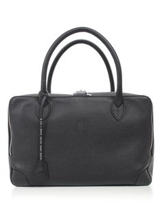 GOLDEN GOOSE EQUIPAGE BAG. #goldengoose #bags #leather