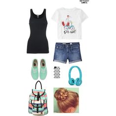 """""""Tres Cool"""" by nachognat on Polyvore"""