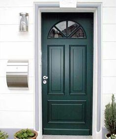 Front doors made of wood- Haustüren aus Holz Wooden entrance doors Wooden entrance doors The post Wooden front doors appeared first on front garden ideas. Wooden Door Entrance, Wood Front Doors, Wooden Doors, Wood Doors, Custom Interior Doors, Entrance Doors, Doors Interior, Front Door, French Doors Patio
