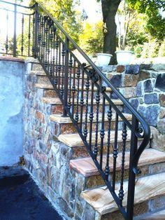 fun wrought iron staircase. Decorative Wrought Iron Railing Railings Home Depot  interior exterior stairways