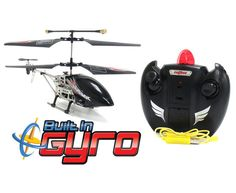 Get your hands on this fun Saber #rchelicopter from #hobbytron. #rcheli #gyro #hthelicopter -- Get yours today for only $29.95.
